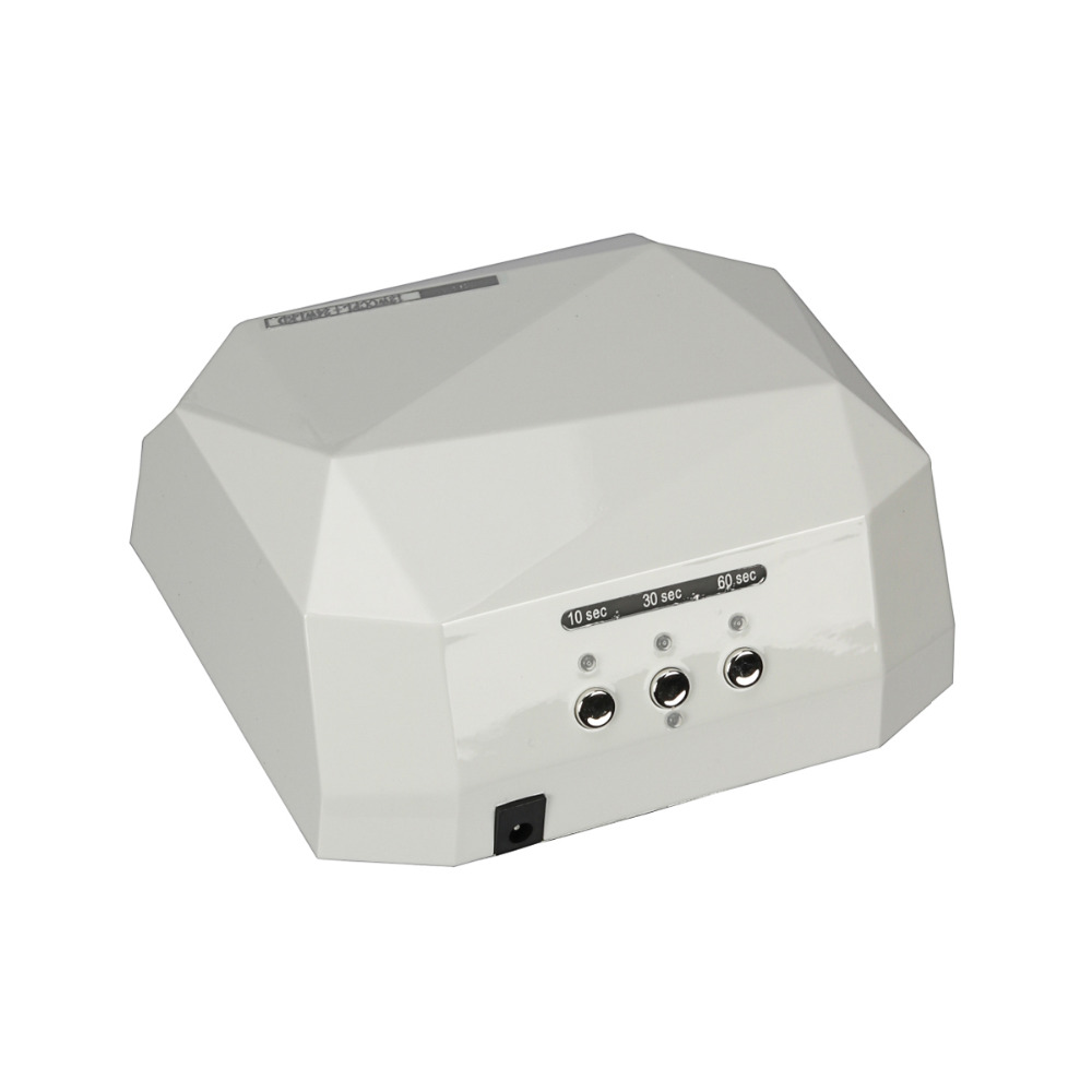 Nail Dryer FREE SHIPPING 36W Therapy Lamp For Nail Art Dryer Gel Curing UV Lamp