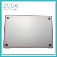 Genuine For MacBook Pro 15.4 A1286 2009 2010 2011 2012 Laptop Bottom Cover Battery Base Case Silver 604 3942 A 604 1840 A
