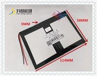 3.7V 5000mAH 5058114  polymer lithium ion / Li ion battery for power bank tablet pc DVD GPS cell phone 3.7v 5000mah battery for tablet pc li-ion battery for tablet -