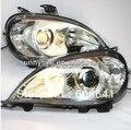 1998 - 2005 ano W163 ML320 ML350 ML430 ML450 lâmpada para Mercedes - Benz Sliver LF