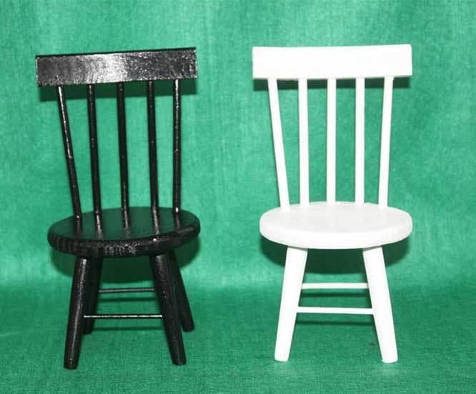 Zakka Mini Chair log Round Wooden Chair 2pcs Mini Furniture Home Decor Wood Carving Phot ...
