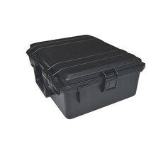 SQ5040 внешний 555*460*225 мм PP материал водонепроницаемый ударопрочный чехол с предварительно вырезанной пеной