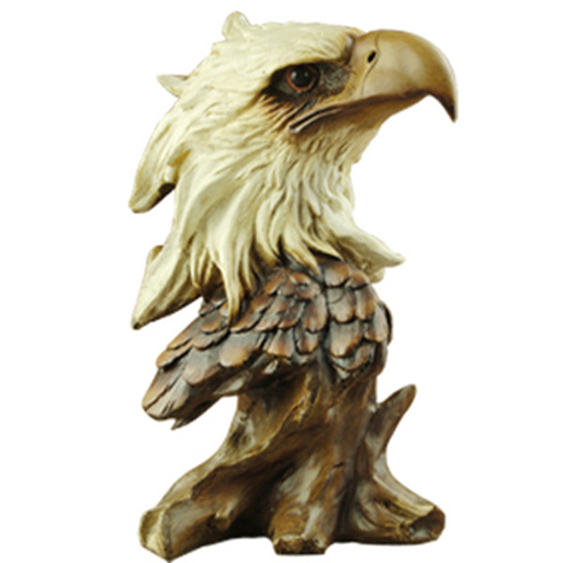 Eagle Home Decoration Furnishings Arts Crafts Articles Animal Head Horse Sculptures Opening Business Gifts To Get Married L3262Eagle Home Decoration Furnishings Arts Crafts Articles Animal Head Horse Sculptures Opening Business Gifts To Get Married L3262