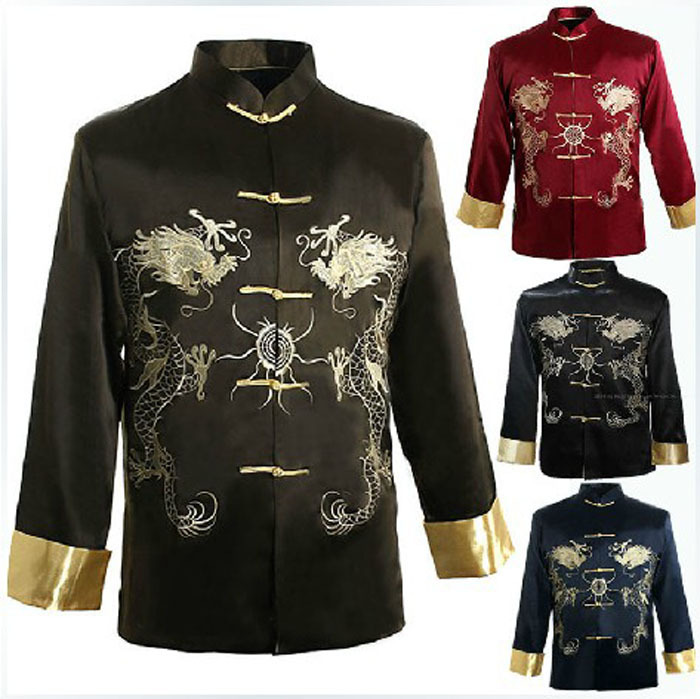 Mens Clothes From China Free Shipping
