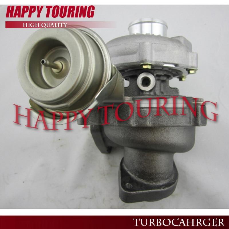 GTB1549V Turbo Turbocharger For Ssang Yong Kyron Actyon A200XDi M200XDi D20DT 2.0L 2005- 761433-5003S 761433-0002 A6640900880 цена