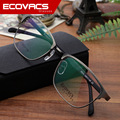 Homem Olhos Míopes Optics Imagem Restaurar Antigas Formas Óculos Círculo Mulher Fundo Quadro Decoração Textura do Metal Óculos 3111