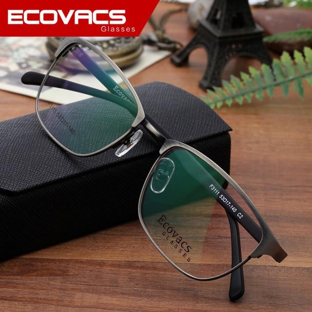8842b7f672e Man Optics Myopic Eye Picture Restore Ancient Ways Circle Glasses Woman  Fund Will Frame Decoration Metal