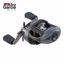 Abu Garcia 100% Original ORRA SX Baitcasting Reel Low Profile 7+1BB Fishing Reels 6.4:1/7.1:1 Baitcasting Fishing Reel