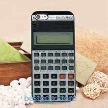 Retro Calculator 2 cell phone case for iphone 4 4S 5 5S SE 6 6S 6plus 6s plus #1327S