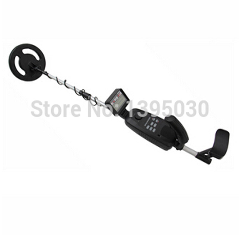 1PCS  Waterproof GROUND Underground SEARCHING METAL DETECTOR Gold Digger Treasure for Gold Coins MD-3500 with English manual  цены