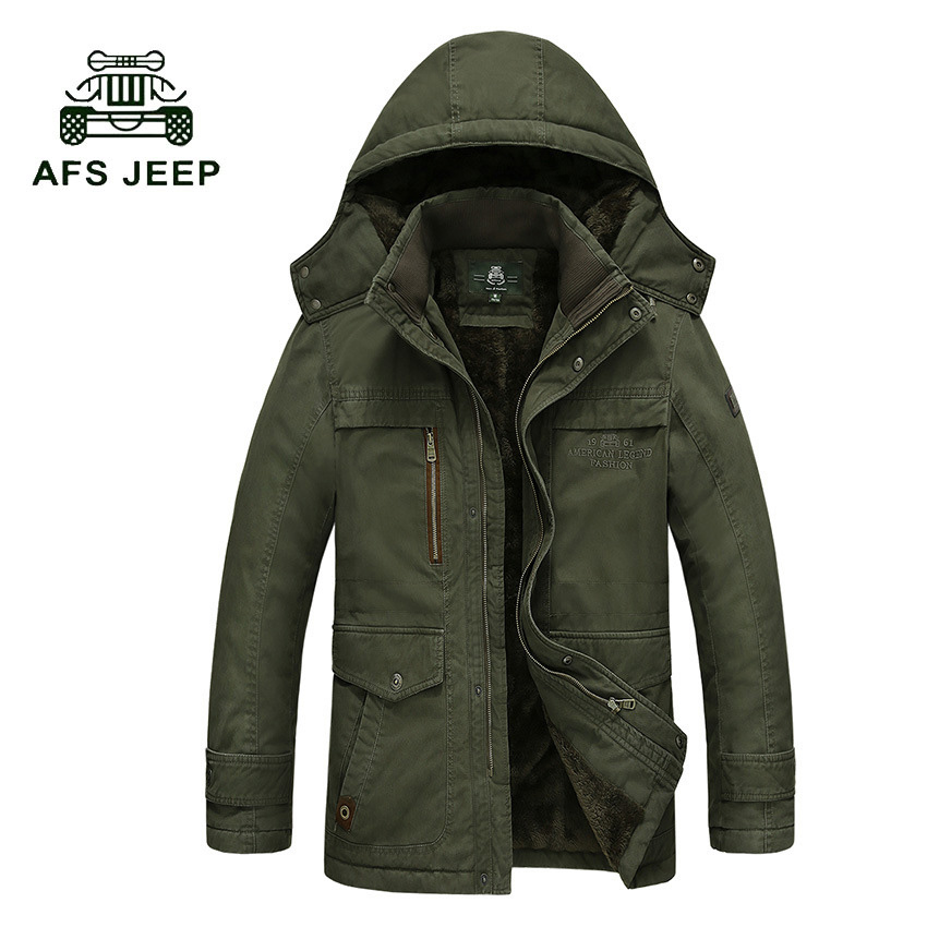 Подробнее о Winter Jacket Men Casual Cotton Thick Warm Coat Men's Outwear Parka Plus size 5XL Coats Windbreak Snow Military Jackets 190z men winter jacket new men warm parka thick long casual jackets men down outwear comfortable cotton hooded parka plus size m 4xl
