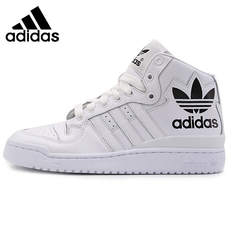 Original Adidas Originals FORUM MID RS XL Unisex