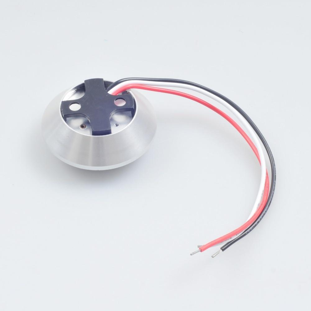 CCTV professional  Audio Pick-up Microphone Metal Sound Security Surveillance Monitor 20-21KHz silca зубная щетка dent средняя щетина на подставке