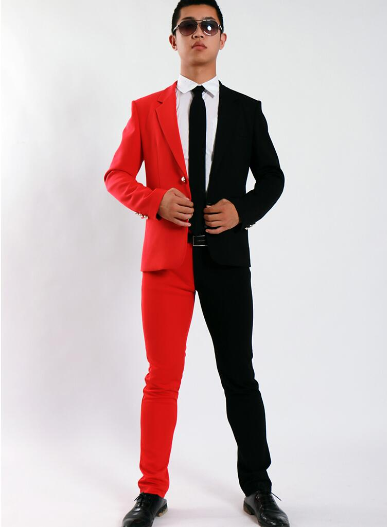 Black And Red Suit Best 25 Black And Red Suit Ideas On Pinterest ...