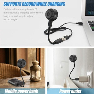 Image 3 - A9 1080P Mini Camera WiFi Smart Wireless Camcorder Home Security P2P Camera Night Vision Video Micro Small Cam Motion Detection