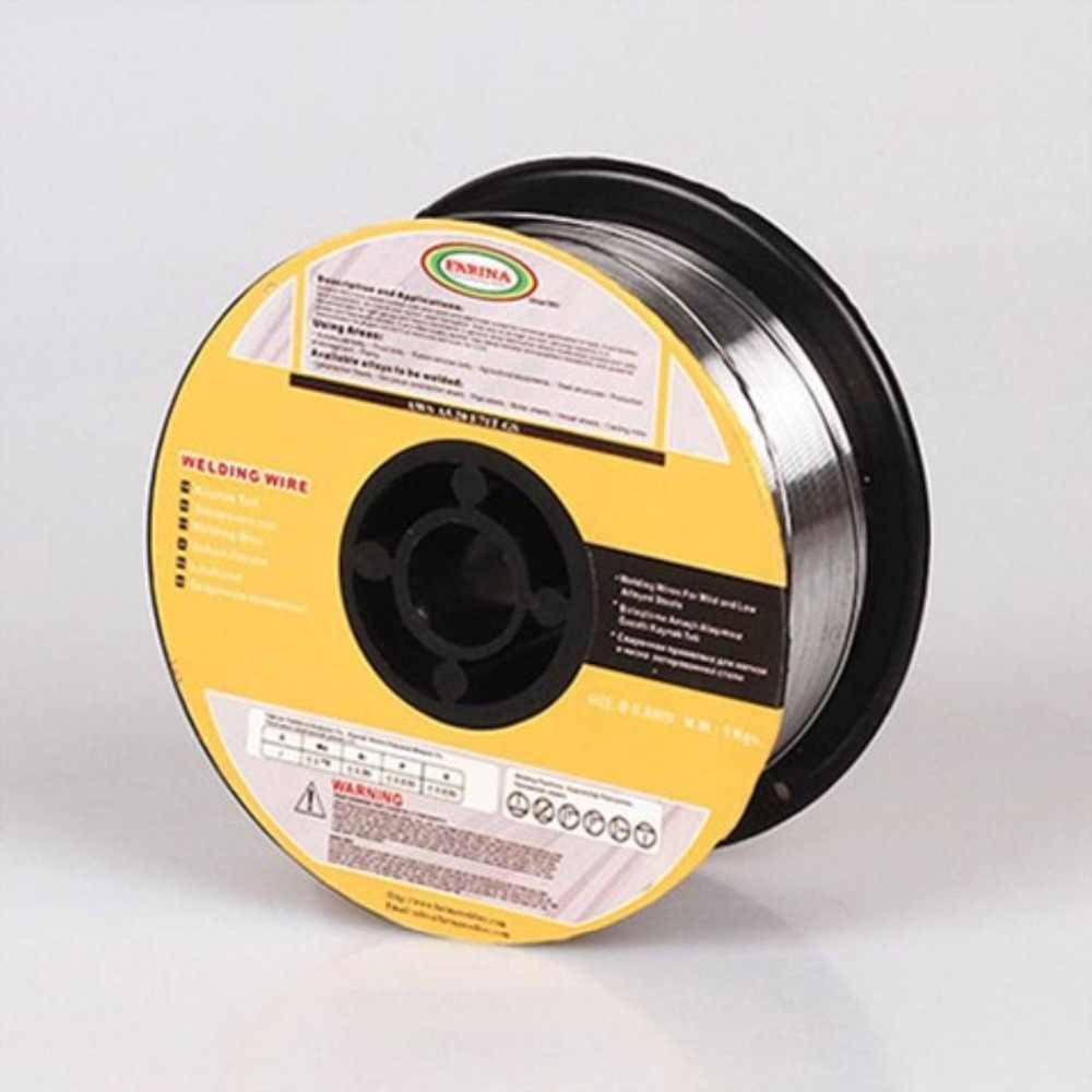 Flux Core Welding Wire >> Gasless Flux Core Welding Wire E71t Gs 71tgs 0 8 0 9 1 0 1 2mm 0 03 0 035 0 04 0 045 Carbon Steel Flux Cored Welding Wire