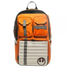 Star Cosplay Wars rebelle Alliance icône/symbole 100% Polyester sac à dos Halloween Cosplay sac d'école(China)