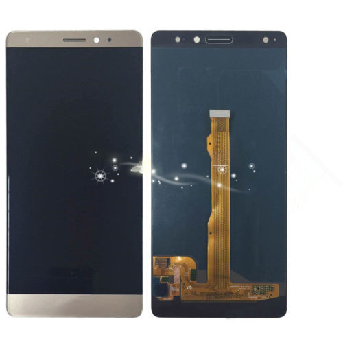 A LCD Display Touch Screen Digitizer Assembly Replace Part For Huawei Mate S Free shipping