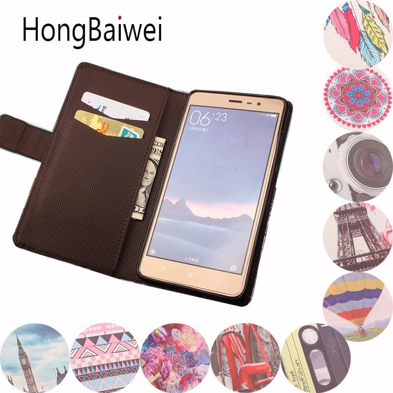 Balik kulit case untuk lenovo p1m a536 a606 a859 s60 s580 untuk - Aksesori dan suku cadang ponsel - Foto 1
