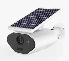 2MP  1080P Wireless WIFI Solar IP Camera Outdoor Water-proof