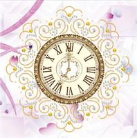 Have clock
