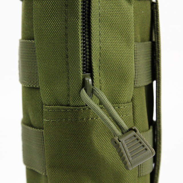 Airsson Sports Military 600D MOLLE Pouch Bag 5