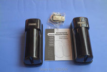 waterproof outdoor 80M infrared beams pir sensor alarm Digital Frequency Twin Photobeam Detectors