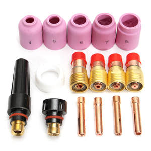 "3.2mm 17,18,26, CS 300 /& 410 Size: 1//8/"" Large Nozzle Gas Saver: Series 3"