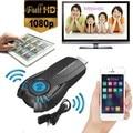 Nova EasyCast AnyCast Chromecast TV Vara TV Dongle 1080 P Sem Fio WiFi Visor do Receptor HDMI Miracast DLNA Airplay Airmirroring