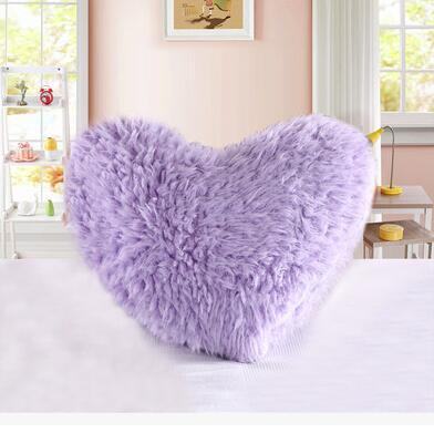 Online Get Cheap Heart Shaped Pillow -Aliexpress.com