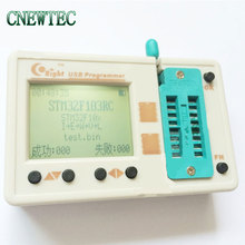 100% originele SkyPRO II 24 25 93 SPI DATA FLASH AVR STM32 SMT8 offline programmering offline brander beter dan EZP2010 EZP2013