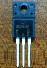 FET switch BUZ91A BUZ91AF BUZ91