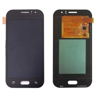 iPartsBuy Original LCD Display + Touch Panel for Galaxy J1 Ace / J110