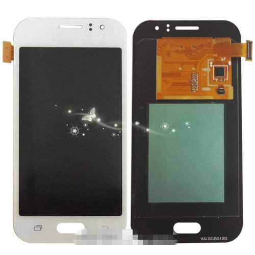 A++ LCD Display Touch Digitizer Assembly For Samsung Galaxy J1 Ace J110F J110M free shipping