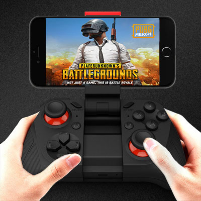 pubg ios gamepad support