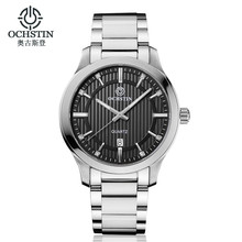 OCHSTIN Lovers' Watches Men Women Fashion Men's Clock Casual Wristwatch Ladies Quartz Wrist Watch Male Relogio Masculino 2018
