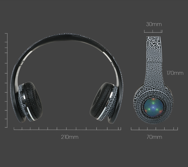 bluedio bluetooth casque headset (17)