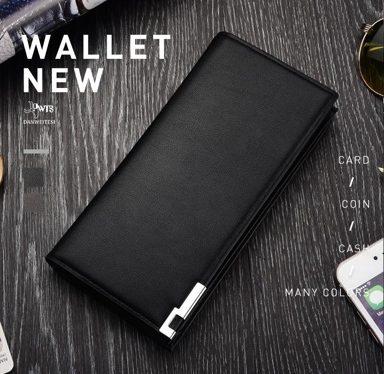 men wallet