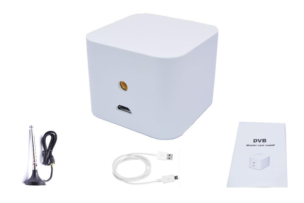 Wifi micro USB DVB-T2 USB TV tuner DVB T2 Pad TV HD stick Terrestrial receiver dvb-t for android IOS windows phone tablet PC W1