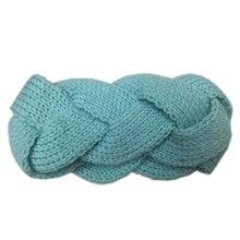 Fashion Crochet Knitted Head wrap Headband Hair Band 7 Colors