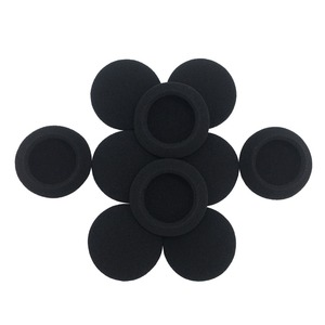 Image 5 - IMTTSTR Soft Foam Sponge Ear Tip Cover Replacement Earbud Covers for Philips SHB4000 Earphones Sleeve