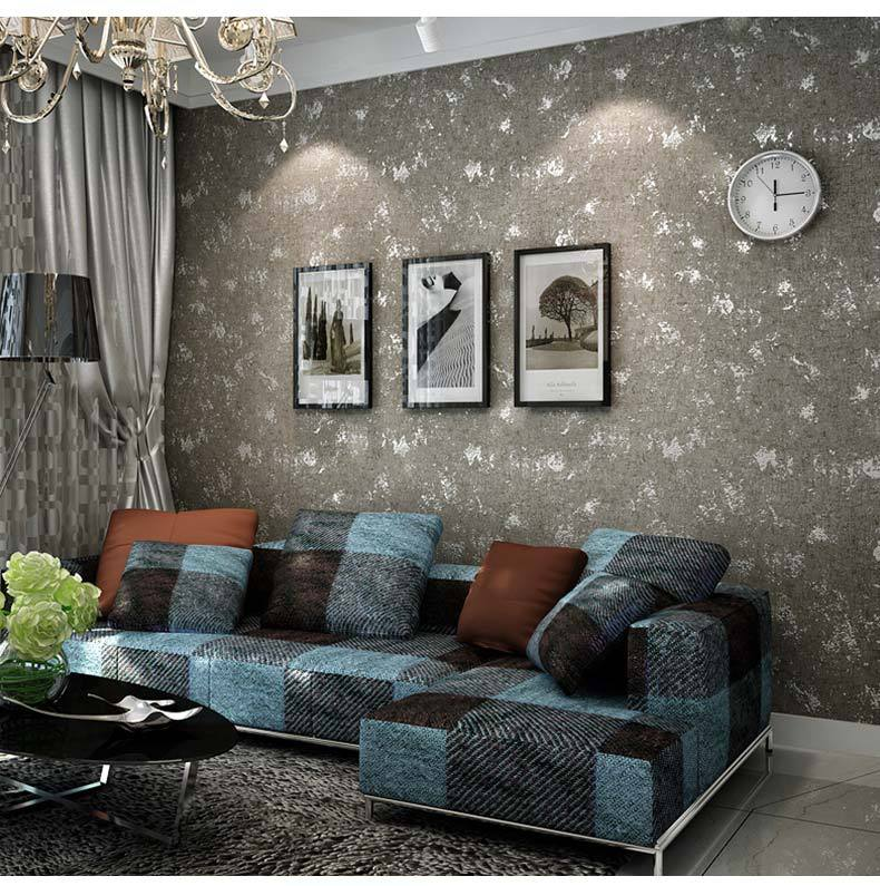 Modern Classic 3D Wallpaper Roll European Desktop High-end Luxury Wall Paper roll for Clothing store Study Meeting Room 53cm*10m high end uhf 8x50 channel goose neck desk wireless conference microphones system for meeting room