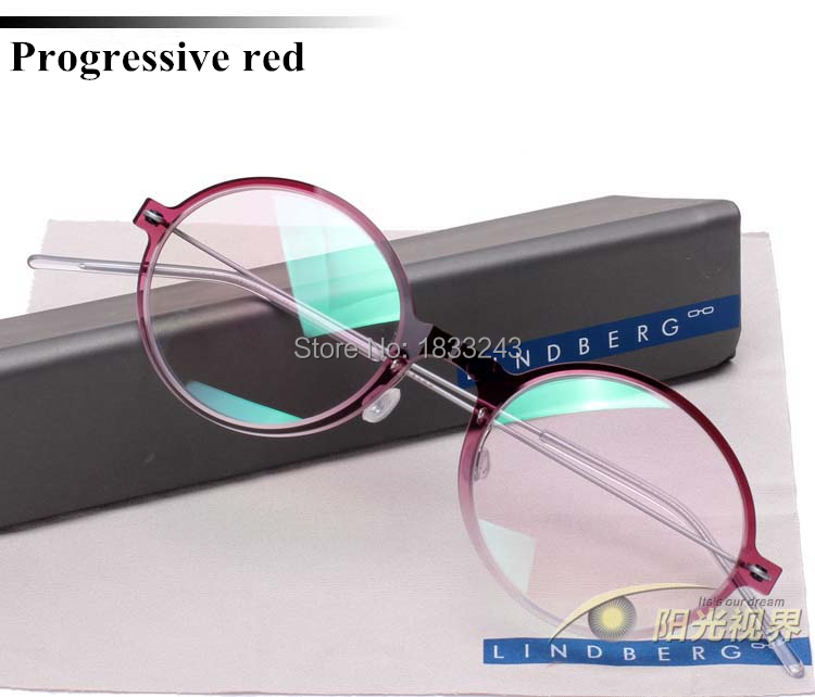 41dc890dbae23 Free shipping Lindberg glasses frames of mirror spectacle nylon ultrasound light  Eyeglasses for men Round box frames-in Eyewear Frames from Apparel ...