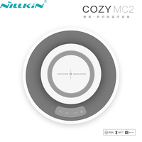 NILLKIN MC2 Wireless Phone Charge Speaker Music Surround Bluetooth Speaker Charger For IPhone 6 6s 7