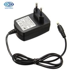 1 Pcs UE Plug AC 110-240 V À DC 24 V 1A Noir Super Ultrasons Mist Maker Plug Power Adapter Accueil Appareil Pièces Haute Quailty