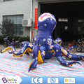 Free Delivery Giant Sea Life toys inflatable octopus with cheap price