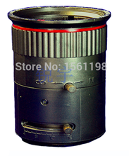 """F1.4 4-16mm 3 megapixels 1/2 """"inch high-definition automatic aperture lens CCTV camera lens IR free shipping"""