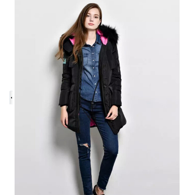 Aliexpress.com : Buy Korea New Style Fashion Women Winter Down ...