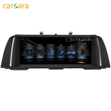 10.25″ Android display for BMW 5 Series F10/F11 2013-2017 touch screen GPS Navigation radio stereo dash multimedia player