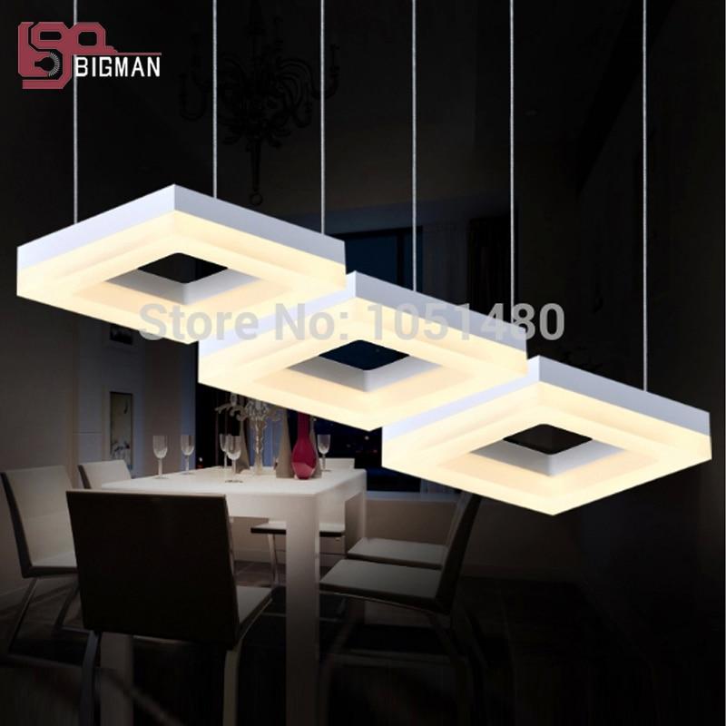 buy free shipping 3 lights modern pendant